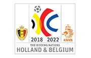 Holland Belgium bid