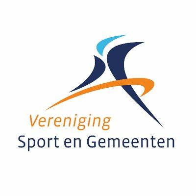 """Pieter Verhoogt verzorgde de presentatie """"Sportief-maatschappelijke projecten door een economische bril"""" op het slotcongres in Papendal."""