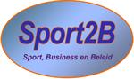 Sport2B Logo